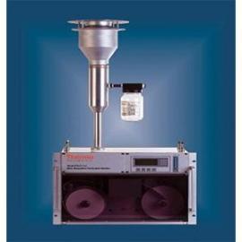 β射线颗粒物连续监测仪
