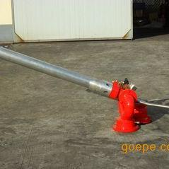 泡沫-水两用炮PL32