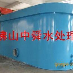 重力式一体化净水器-水处理设备(28000元/台)