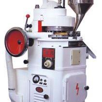 小型中药压片机 旋转式压片机 压片机厂家