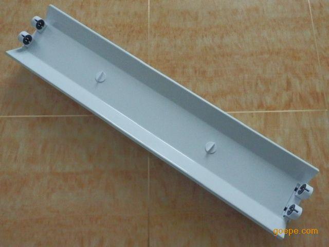 led日光灯支架,双支支架t8,led灯管支架