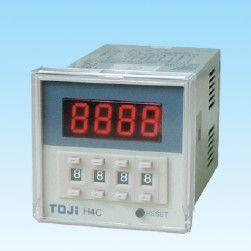数显预置型计数器_H4C-P