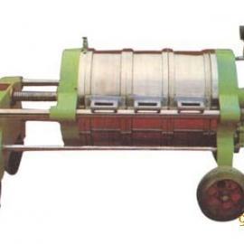 小型板框式硅藻土过滤机
