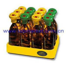 BOD分析仪 OxiTop® IS 6,实验室BOD分析仪
