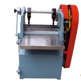 橡胶切料机数控橡胶切条机精密橡胶切条机
