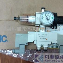 SMC双控电磁阀-防爆电磁阀