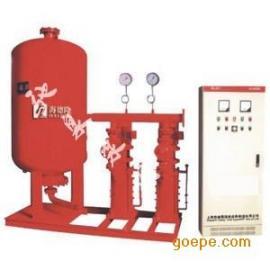消防恒压变频供水设备