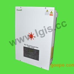 5KW光伏并网逆变器-澳大利亚AS4777认证