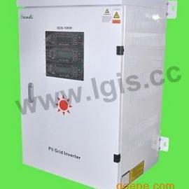 SDS-10KW太阳能/光伏并网逆变器-欧洲CE认证