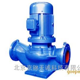 SPG系列屏蔽管道泵