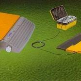 超载检测仪,便携式称重仪,电子轴重仪