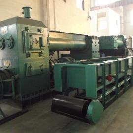 砖厂设计 砖厂设备 砖机设备 双级真空挤砖机