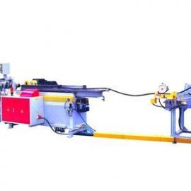 塑料波纹管设备单壁波纹管生产线