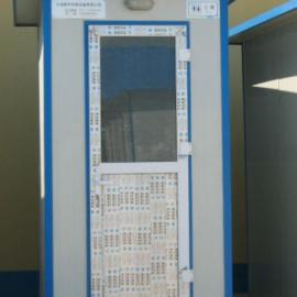 大连智能生态移动环保厕所-彩钢板生态移动厕所-生态厕所