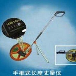 轮式测距仪