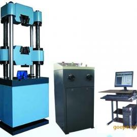 WES-P型微机屏显电液式万能试验机
