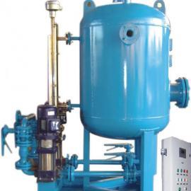 密闭式冷凝水回收装置