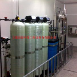 上海医用超纯水机,医疗清洗超纯水机