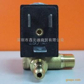 厂家供应进口电磁阀 微型电磁阀【原装进口 CE认证】