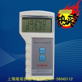 DYM3-01数字大气压计,数字大气压力表