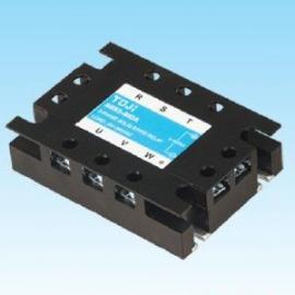 固态继电器(三相, 80A, 输出电压24~380V)