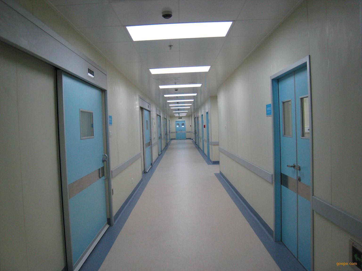 广州实验室装修公司,无菌检测室
