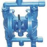 QBY-10-15铝合气动隔膜泵