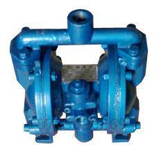 永嘉瓯北厂家QBY-10-15不锈钢气动隔膜泵
