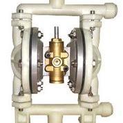 QBY-10-15塑料气动隔膜泵
