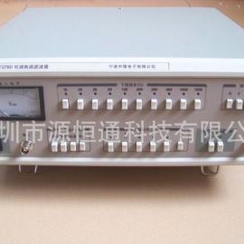 宁波中策可调有源滤波器DF3760