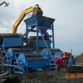 回转滚筒干燥设备-小型滚筒式烘干机-科恒大型烘干机设备