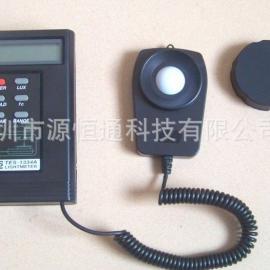 台湾泰仕TES-1334A照度计TES1334A
