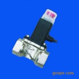 燃气紧急切断阀-电磁阀