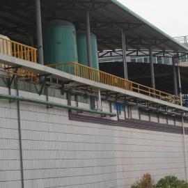 深圳龙江线路板废水处理