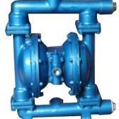 高强度铸铁气动隔膜泵