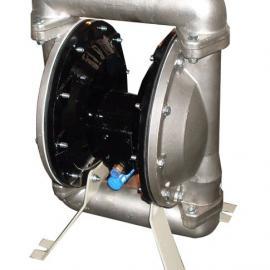 温州不锈钢气动隔膜泵供应商