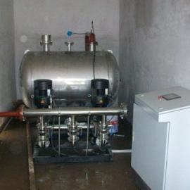 陕西西安无负压供水设备生产厂家