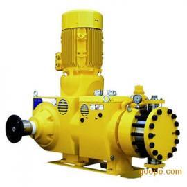 美国MILTON  ROY米顿罗马达驱动计量泵