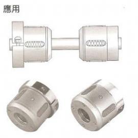 中空式机械夹头NEF010-3寸