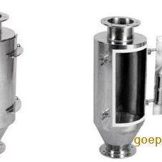 供应管道式/液体/浆料低压除铁器