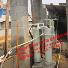 南宁井水过滤设备 去铁锰设备