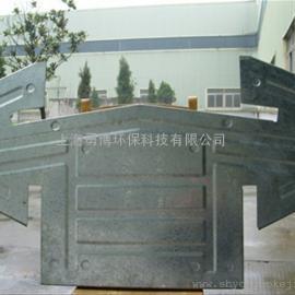 大量供应(勇博)800气楼骨架片,热镀锌板一次成型骨架片