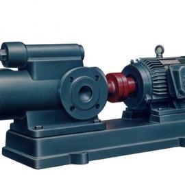 供应上海杰弗朗矿山机械破碎机润滑油泵3G50×3-44Z