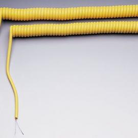 美国omega RSC可伸缩弹簧式热电偶补偿导线