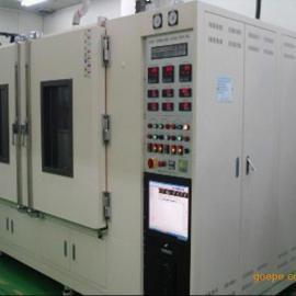 散热器冷热循环试验台|冷热水循环试验台