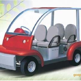 GFDG140-04A 4座电动观光车