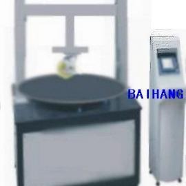 百航供应工业脚轮试验机/脚轮测试机价格/旅行箱脚轮测试机