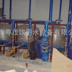 珠海游泳池循环水处理设备厂家