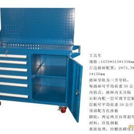 工具车、重型工具车订做-钳工装备工具车制作厂家报价