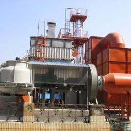 乙醇有机尾气吸附回收处理装置